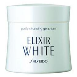 SHISEIDO資生堂-專櫃 臉部卸妝-淨白肌密卸粧凍蜜 PURIFY CLEANSING GEL CREAM