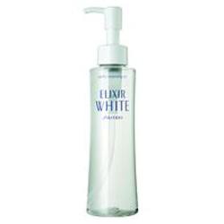 SHISEIDO資生堂-專櫃 臉部卸妝-淨白肌密卸粧油 WHITENING CLEANSING OIL