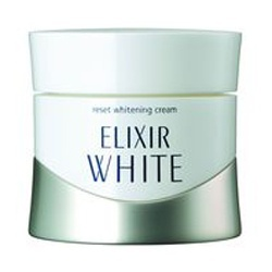 淨白肌密活凝霜 RESET WHITENING CREAM