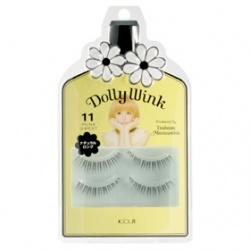 彩妝用具產品-Dolly Wink 假睫毛