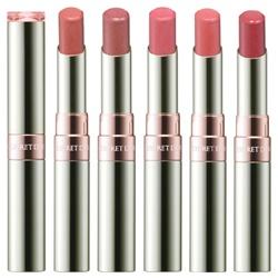 Kanebo 佳麗寶-專櫃 唇膏-立體豐潤口紅 Moist Beauty Rouge