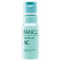 AC純淨化妝水