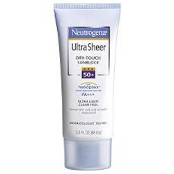身體防曬產品-輕透無感防曬乳 SPF50+ PA+++