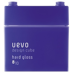 紫積木強硬有光澤 Hard gloss