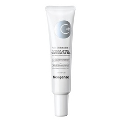 Neogence 霓淨思 眼部保養-Plus C 緊緻美白眼膠 C+QUICK LIFTING WHITENING EYE GEL