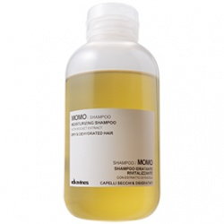 davines 特芬莉 Essential Haircare 地中海天堂系列-MOMO甘露保濕洗髮露 Moisturizing Shampoo
