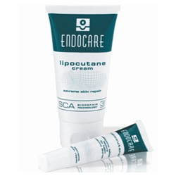 極緻修護保濕組 ENDOCARE Lipocutane Duo