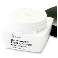 Kimana 奇瑪娜 JASMINE 輕潤平衡茉莉花保養系列-茉莉瑩潤活力霜 ESSENCE OF JASMINE Shiny Smooth Exciting Cream