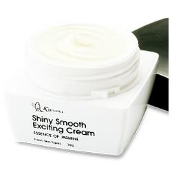 茉莉瑩潤活力霜 ESSENCE OF JASMINE Shiny Smooth Exciting Cream