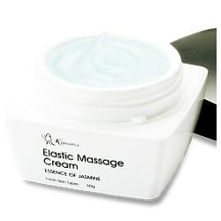 Kimana 奇瑪娜 JASMINE 輕潤平衡茉莉花保養系列-輕潤平衡按摩凝霜 ESSENCE OF JASMINE Elastic Massage Cream