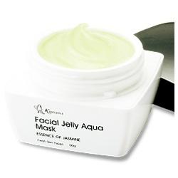 輕潤平衡凝凍面膜 ESSENCE OF JASMINE Facial Jelly Aqua Mask