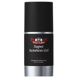 新深層淨化炭凝露 Super Acneless Gel