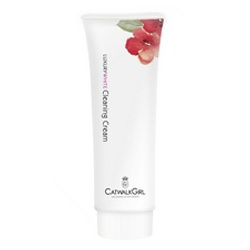 CatwalkGirl  洗顏-奢華美白潔膚霜 Luxury White Cleaning Cream