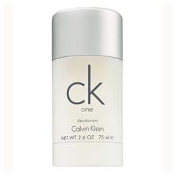 Calvin Klein 香水-ck one 中性體香膏 cK One Deodorant