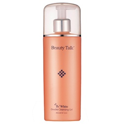Beauty Talk 美人語 亮白系列-亮白洗卸潔顏膠 Be' White Double Cleansing Gel