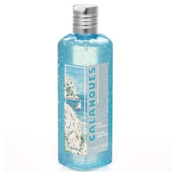 L'OCCITANE 歐舒丹 湛藍海灣系列-湛藍海灣沐浴膠 Calanques Foaming Shower Gel