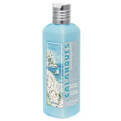 湛藍海灣爽膚乳 Calanques Soothing Body Milk