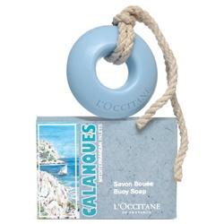 L'OCCITANE 歐舒丹 湛藍海灣系列-湛藍海灣沐浴皂 Calanques Body Soap