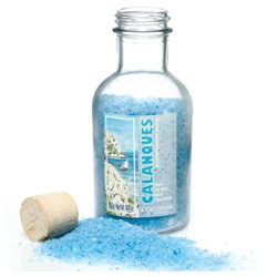 湛藍海灣浴鹽 Calanques Bath Sea Salts