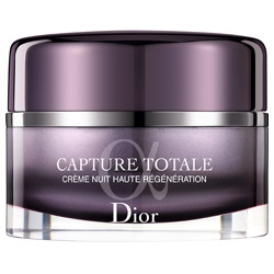 Dior 迪奧 逆時全效無痕系列-逆時全效無痕能量晚霜(清爽型) Capture Totale Intensive Night Restorative Cream