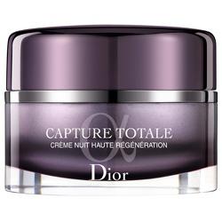 逆時全效無痕能量晚霜(清爽型) Capture Totale Intensive Night Restorative Cream