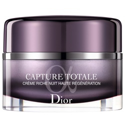 逆時全效無痕能量晚霜(滋潤型) Capture Totale Intensive Night Restorative Rich Cream