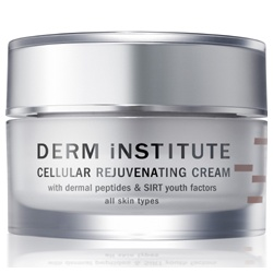 DERM iNSTITUTE 得因特 乳霜-蓮華晚霜 CELLULAR REJUVENATING CREAM