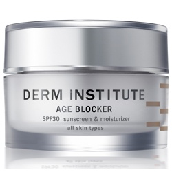 DERM iNSTITUTE 得因特 乳霜-蓮華日霜 CELLULAR REJUVENATING AGE BLOCKER