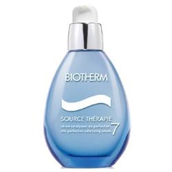 Biotherm 碧兒泉 其他-超水元素礦能修護精粹 SOURCE THERAPIE 7