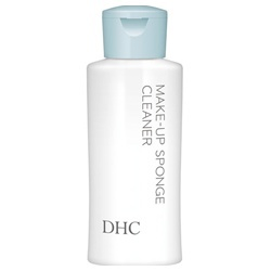 海綿清潔液 DHC Make-Up Sponge Cleaner