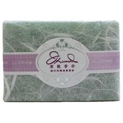 J.L. Chanel 潔龍香奈 香氛精油皂-純天然精油香氛皂(清新) J.L.chanel-green