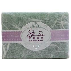 純天然精油香氛皂(清新) J.L.chanel-green