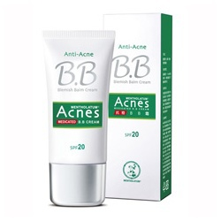Acnes抗痘BB霜 SPF20
