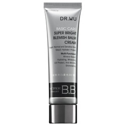 極致亮白柔光BB霜 SPF28 Basic Care Super Bright Blemish Balm Cream