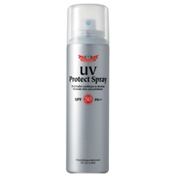 Dr.Ci:Labo  身體防曬-身體防曬噴霧 SPF50 PA++ UV Protect Spray SPF50 PA++