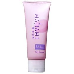 MAJIAMI 瑪奇亞米 零油肌控油系列-零油肌控油保濕洗面乳 Pore Cleanser