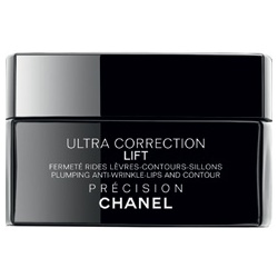 CHANEL 香奈兒 超完美彈力緊膚系列-超完美彈力緊膚唇霜 ULTRA CORRECTION LIFT PLUMPING ANTI-WRINKLE-LIPS AND CONTOUR