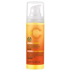 The Body Shop 美體小舖 精華‧原液-維他命C亮膚修護精華液 Vitamin C Skin Boost