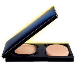 cle de peau Beaute 肌膚之鑰 粉霜(含氣墊粉餅)-光絲絨粉霜 SPF18 Teint Naturel Creme Compact  SPF18
