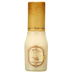 SKINFOOD 粉底系列-胡蘿蔔純淨美妍粉底液
