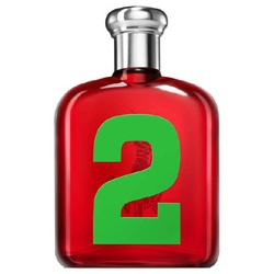 #2魅力香水 RL Red #2 Eau de Toilette