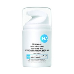 Neogence 霓淨思 乳液-玻尿酸清爽控油水凝露