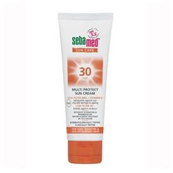 防曬保溼霜 SPF30  Multi Protect Sun Cream SPF30