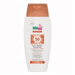 防曬保濕乳液 SPF50 Multi Protect Sun Lotion SPF50