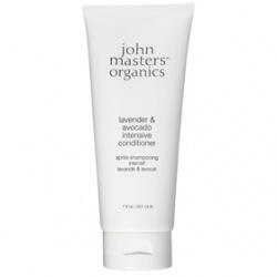john masters organics 護髮-薰衣草酪梨密集護髮乳 avender & avocado intensive conditoner