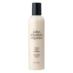 john masters organics haircare-柑橘橙花潤髮乳 citrus & neroli detangler