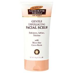 臉部去角質產品-超微粒去角質乳 GENTLE EXFOLIATING FACIAL SCRUB