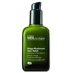 ORIGINS 品木宣言 Dr. Andrew WEIL青春無敵系列-青春無敵精華液(第二代) Dr. WEIL Mega-Mushroom Skin Relief