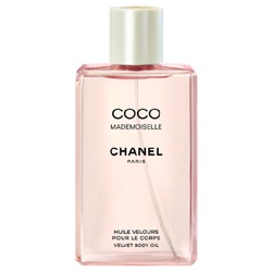 CHANEL 香奈兒 摩登COCO系列-摩登COCO輕盈薄紗身體精油