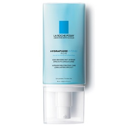 LA ROCHE-POSAY 理膚寶水 乳液-全日長效玻尿酸修護保濕乳(潤澤型) Hydraphase Intense (Light)